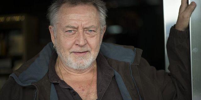 """Ulf Lundell har släppt boken """"Vardagar 2"""".  TT"""