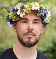 Nicolas Lunabba Lina Arvidsson/SR