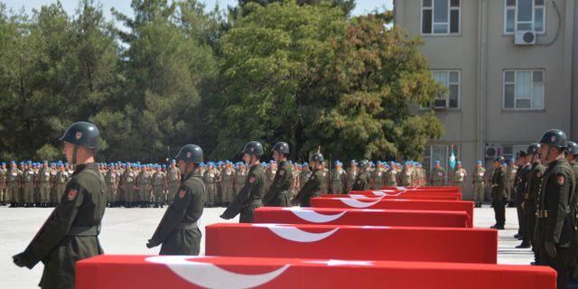 Begravningstag i turkiet