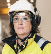 Arkivbild: Billerud Korsnäs tidigare vd Petra Einarsson petades i höstas.  Veronica Johansson/SvD/TT / TT NYHETSBYRÅN