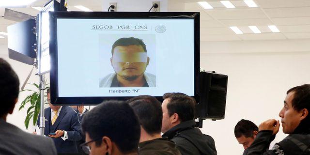 Mexikansk toppolitiker tros kidnappad