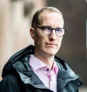 Jan Jönsson. Arkivbild. Lars Pehrson/SvD/TT / TT NYHETSBYRÅN