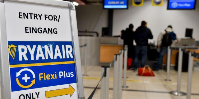 Ryanair styrs som en diktatur