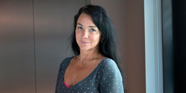 Sofia Wistam, arkivbild. Henrik Montgomery/TT / TT NYHETSBYRÅN