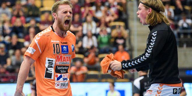 Kristianstad klart for sm final 1