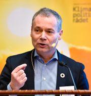 Johan Kuylenstierna.  Anders Wiklund/TT / TT NYHETSBYRÅN