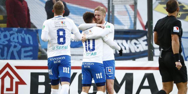 Stefan Jerrevång/TT / TT NYHETSBYRÅN