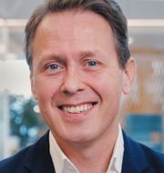 Johan Larsson, Nordeas chefsstrateg.