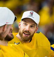 Anders Nilsson. LUDVIG THUNMAN / BILDBYRÅN