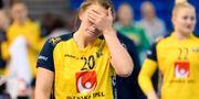 Isabelle Gulldén. LUDVIG THUNMAN / BILDBYRÅN