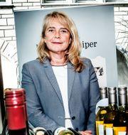 Systembolagets vd Magdalena Gerger Tomas Oneborg/SvD/TT / TT NYHETSBYRÅN