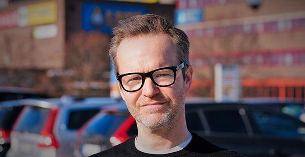 """""""Vi har tagit hand om tekniken grundad på naturens egen process som vi lärt oss kontrollera genom närmre 40 års forskning"""", säger Andreas Törnblom, vd för Type1water."""