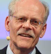 Riksbankens chef Stefan Ingves  Henrik Montgomery/TT / TT NYHETSBYRÅN