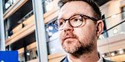 Fredrick Federly. Tomas Oneborg/SvD/TT / TT NYHETSBYRÅN