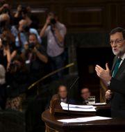 Mariano Rajoy. Francisco Seco / TT / NTB Scanpix