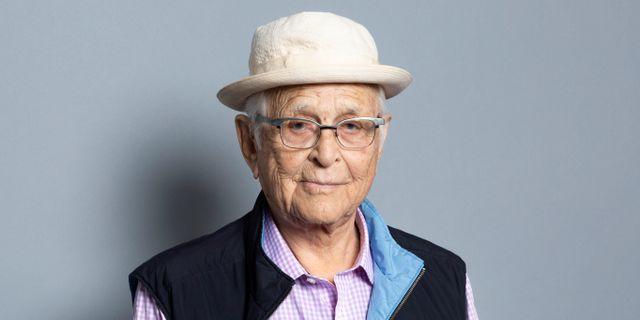 Norman Lear. Willy Sanjuan / TT NYHETSBYRÅN