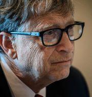 Bill Gates (Arkivbild) JEFF PACHOUD / TT NYHETSBYRÅN