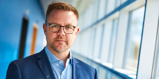 Fredrick Federley Fredrik Persson/TT / TT NYHETSBYRÅN