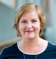 Karin Karlsbro.  Henrik Montgomery/TT / TT NYHETSBYRÅN