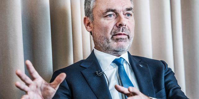 Jan Björklund. Tomas Oneborg/SvD/TT / TT NYHETSBYRÅN