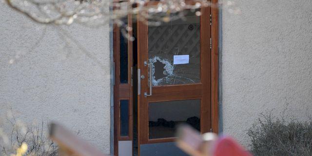 En man är död efter en skottlossning i Sätra söder om Stockholm i lördags. Arkivbild. Janerik Henriksson/TT / TT NYHETSBYRÅN
