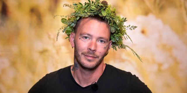 Joakim Lundell. Jessica Gow/TT / TT NYHETSBYRÅN