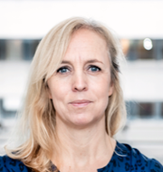Alexandra Stråberg.
