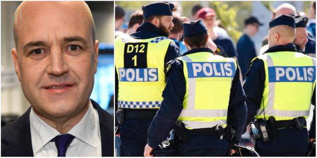 Fredrik Reinfeldt/Illustrationsbild TT