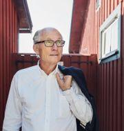Storägare Mats Qviberg Stina Stjernkvist/TT / TT NYHETSBYRÅN