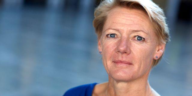 Ulla Hamilton  FREDRIK PERSSON / TT / TT NYHETSBYRÅN