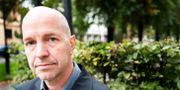 Journalisten Gellert Tamas. Lars Pehrson / SvD / TT / TT NYHETSBYRÅN
