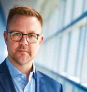 Fredrik Persson/TT / TT NYHETSBYRÅN