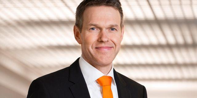 Torbjörn Isaksson, chefsanalytiker på Nordea TT