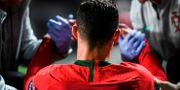 Christiano Ronaldo. PATRICIA DE MELO MOREIRA / AFP