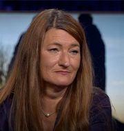 Susanna Gideonsson. SVT