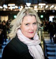 Lena Rådström Baastad Tomas Oneborg/SvD/TT / TT NYHETSBYRÅN