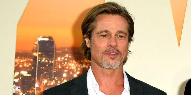 Skådespelaren Brad Pitt.  KEVIN WINTER / GETTY IMAGES NORTH AMERICA