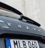 Illustrationsbild. Pressbild: Volvo Cars
