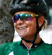 Jenny Rissveds. Robert Henriksson/ TT / TT NYHETSBYRÅN