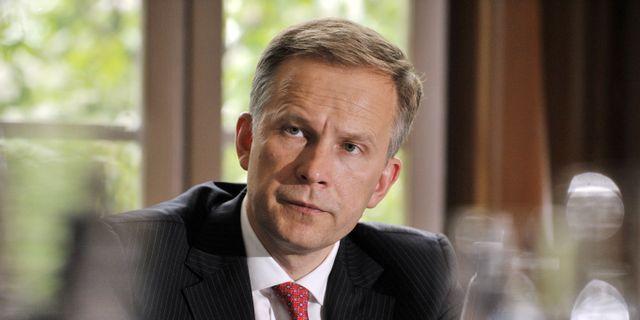 Svensk anklagas for ryskt mutbrott