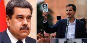 Maduro / Guaidó.  TT