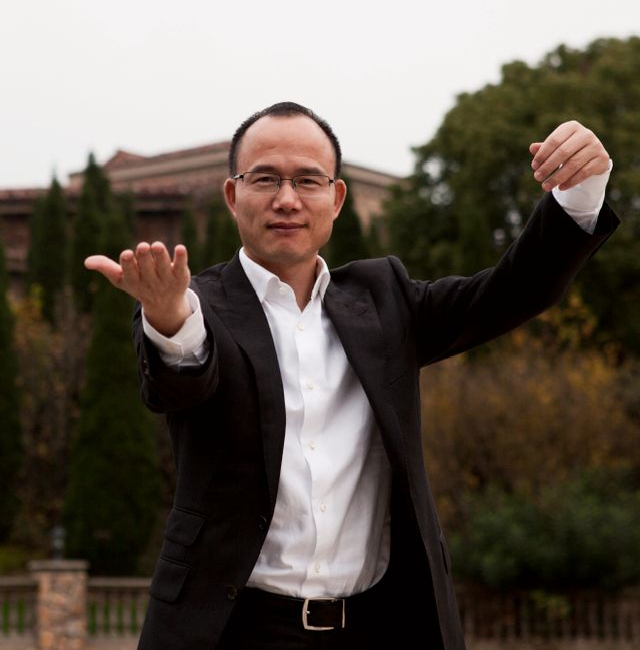 Guo Guangchang Pressbild: Fosun International Limited