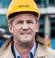 SBB-grundaren Ilija Batljan. Lars Pehrson / SvD / TT / TT NYHETSBYRÅN