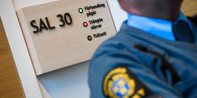 Illustrationsbild. TT / TT NYHETSBYRÅN