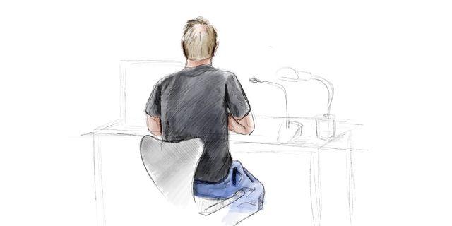 Johan Hallnäs/TT / TT NYHETSBYRÅN