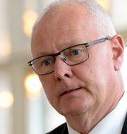 Janerik Henriksson / TT / TT NYHETSBYRÅN