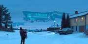 Amazon/Simon Stålenhag