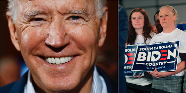 Joe Biden. TT