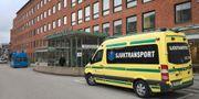 Sahlgrenska sjukhuset. Arkivbild. Jonas Dagson/TT / TT NYHETSBYRÅN