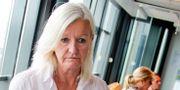 Cecilia Krönlein. ADAM IHSE / TT / TT NYHETSBYRÅN